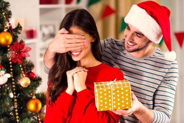 Как выбрать подарок для любимой