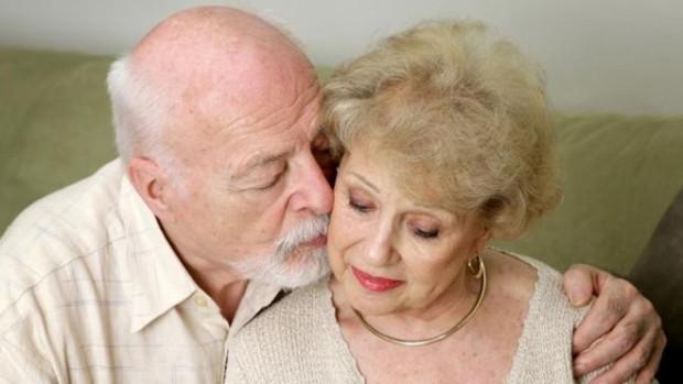 Склонность к депрессии может передаваться между партнерами