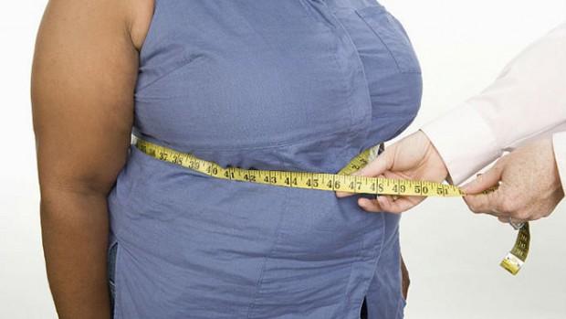 Стресс у одного человека может стать причиной появления ожирения у его партнера