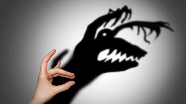 Страх передается от человека к человеку на генетическом уровне
