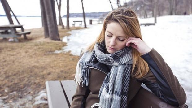 Женщины чаще страдают от сезонной депрессии, чем мужчины