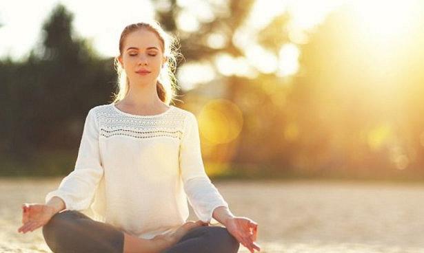 Психологи: медитации делают из людей эгоистов