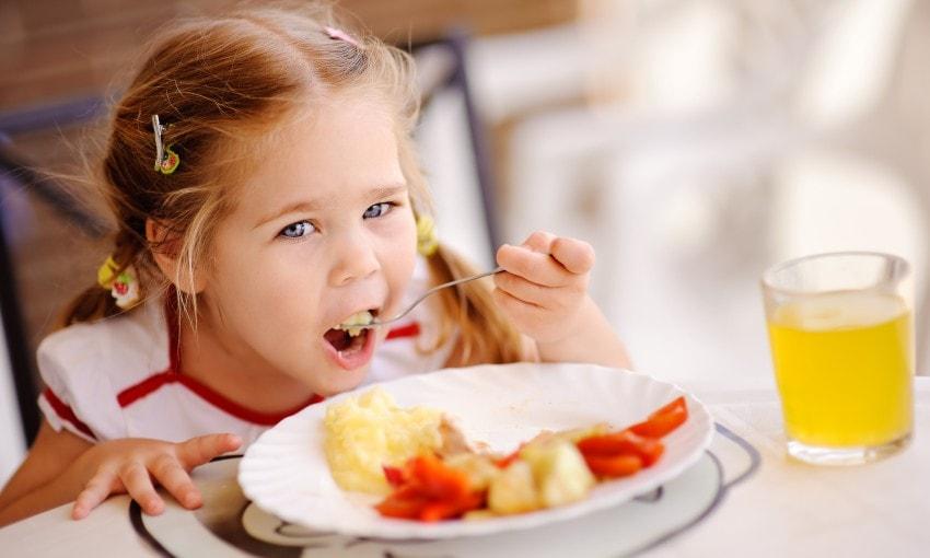 ТОП-5 пищевых привычек, которые стоит сохранить с детства