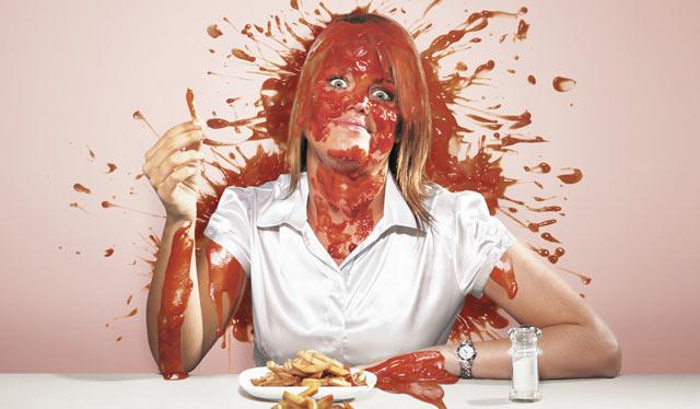 5 продуктов, которые вызывают неприятный запах тела