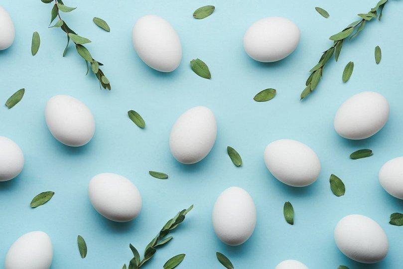 Что грозит тем кто постоянно ест яйца?