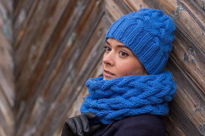 Как можно сэкономить при выборе теплой шапки?
