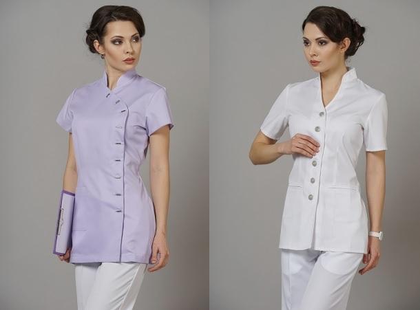 Медицинские костюмы в интернет-магазине «Медодежда.ру»