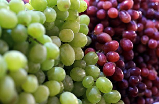 Из виноградного сока выделили антидепрессанты