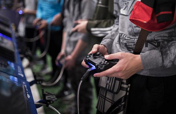 Видеоигры и соцсети — наркотик?