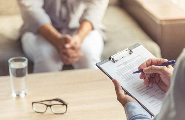 Разговоры с психологами отучат от приема опиоидов