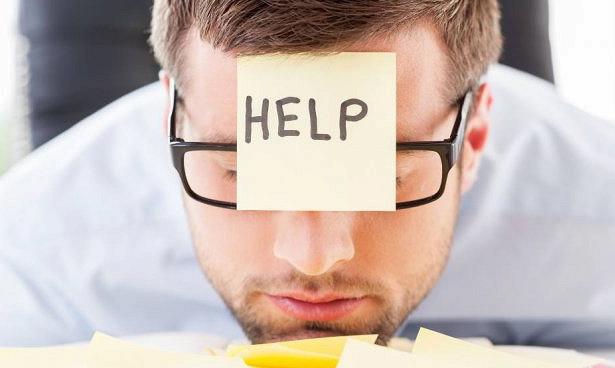 О синдроме хронической усталости