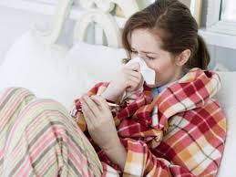 Как не заболеть в осенне-зимний период?