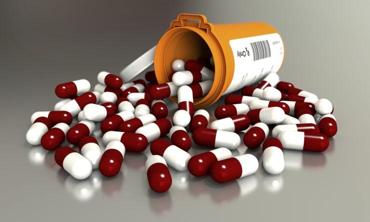 Наркомания. Рецептурная наркомания. Злоупотребление