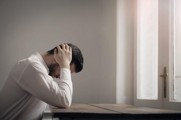 Язык депрессии: слова-признаки заболевания