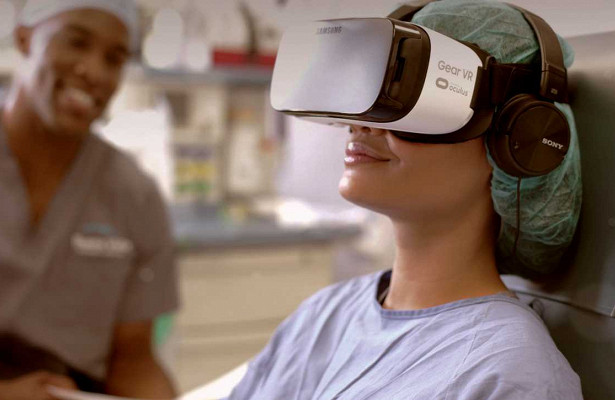 Как виртуальная реальность спасает людей