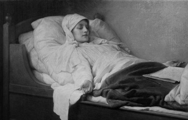 Эпидемия сонной болезни: что делало из людей зомби