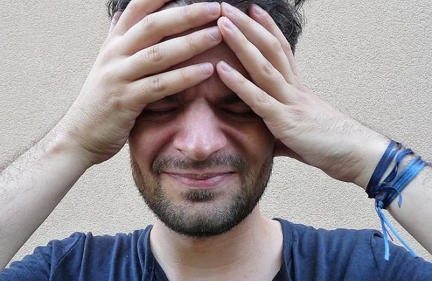 Даже незначительный стресс влияет на здоровье