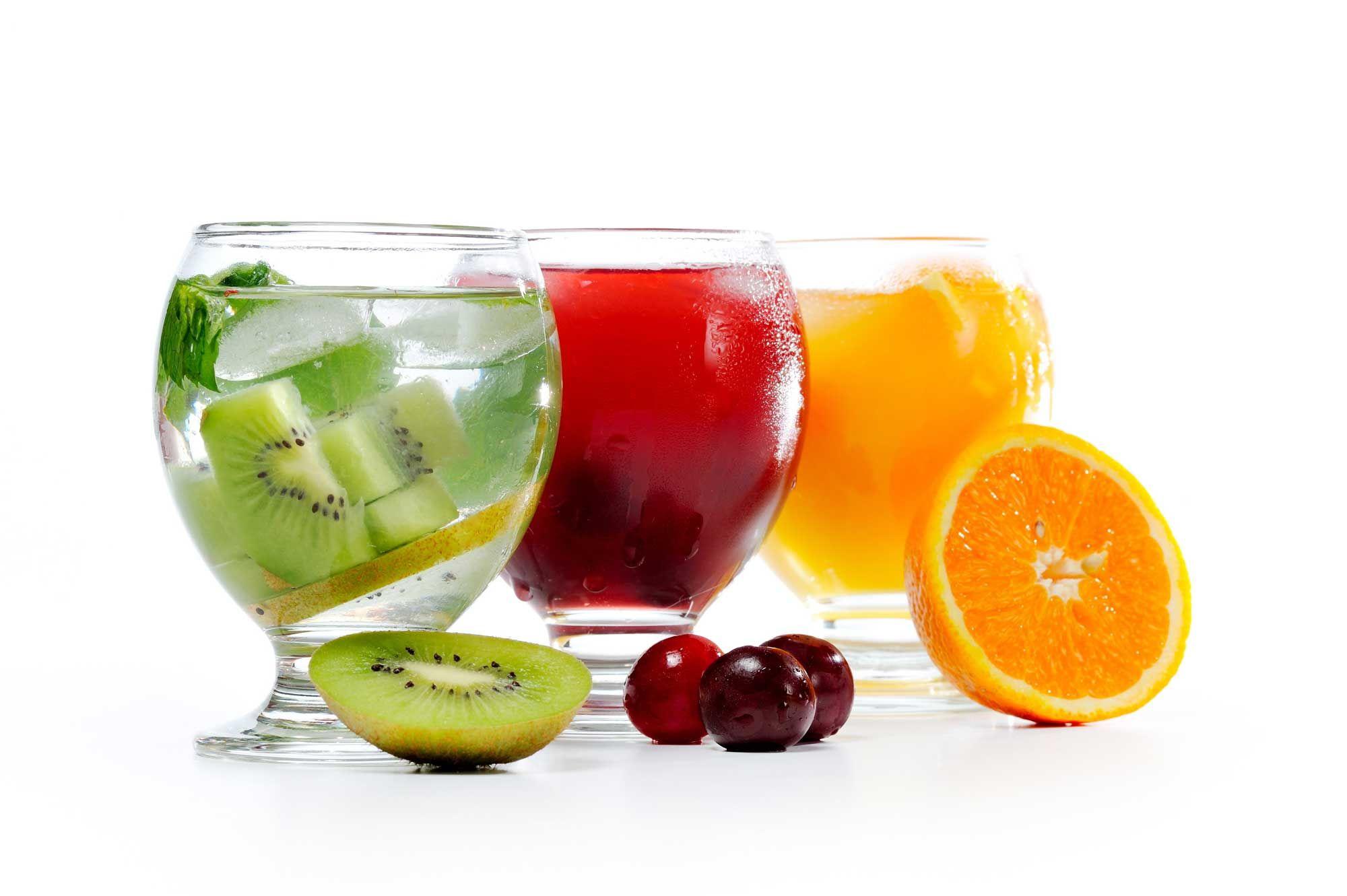 Эти доступные напитки способны заменить успокоительные