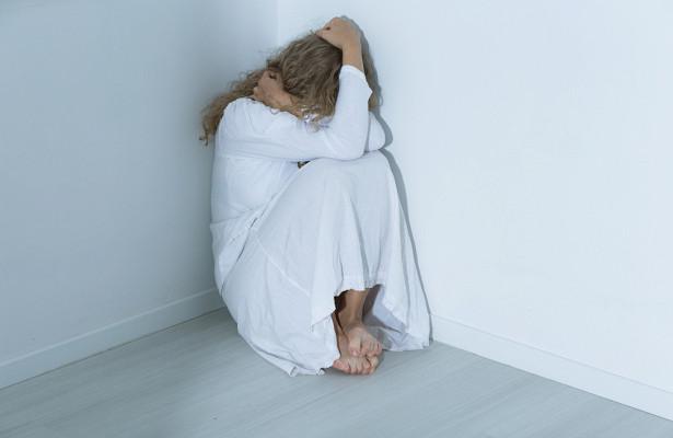 Шизофрения влияет на все тело, а не только на мозг