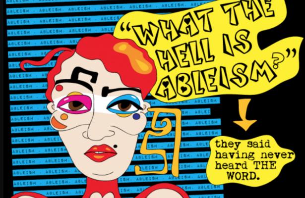 «Ты что-ли даун?»: что такое эйблизм