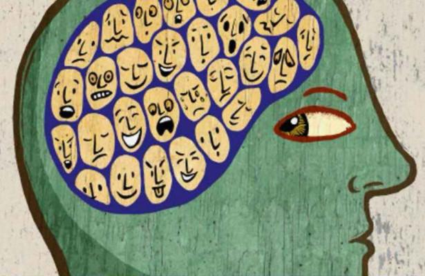 Шизофрению отследили до уровня типа клеток
