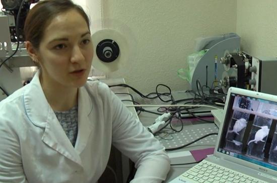 Российские учёные разработали лекарство от агрессии