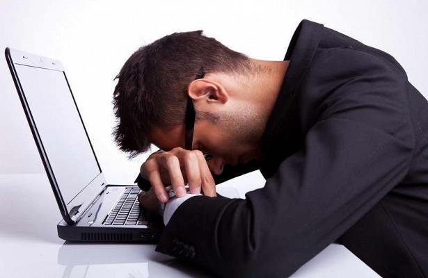 Синдром хронической усталости: симптомы и признаки