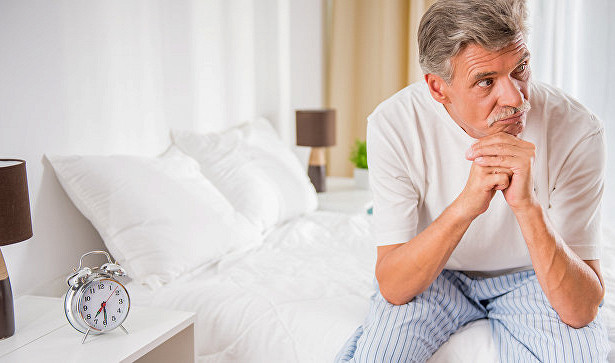 Ученые выяснили, что страх проспать вызывает психические расстройства