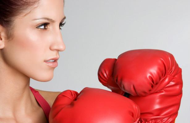 Чем вредно контролировать агрессию