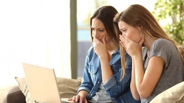 Негативные комментарии в социальных сетях могут стать причиной развития депрессии