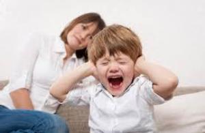 Кризис трех лет у малыша: что это и как его пережить?