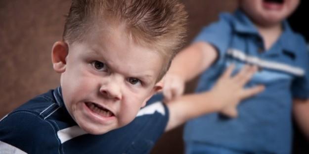 Что делать если ребенок любит драться?