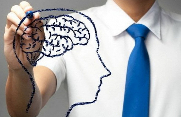 Молодость мозга зависит от отношения к себе