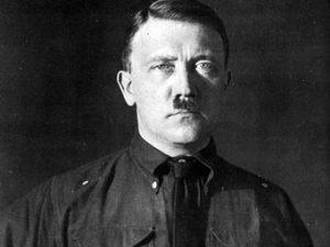 Паранойя и другие психические заболевания, которыми страдал Гитлер