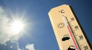 Сильная жара провоцирует приступы страха и депрессию