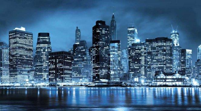 Для здоровья и хорошего настроения людям надо жить в городах