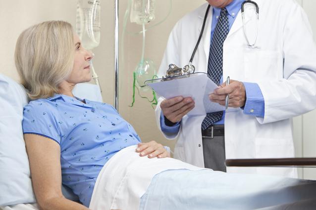 Врачи центра Complex MDC International LTD восстанавливают здоровье у самых тяжелых пациентов