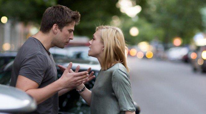 Конструктивные споры дарят самые счастливые отношения