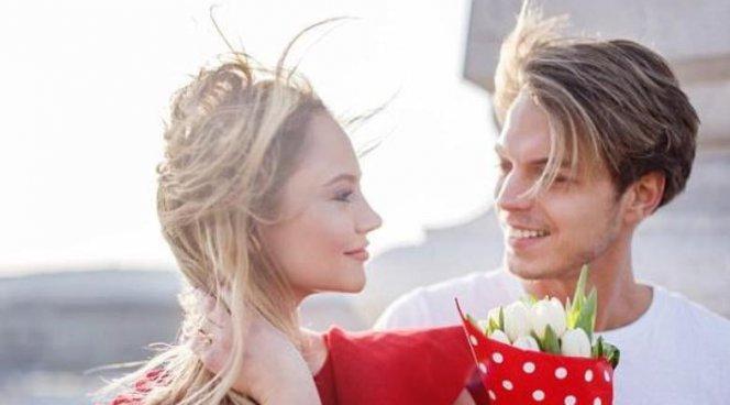 Первое свидание дает такой же кайф, как прыжок с парашютом