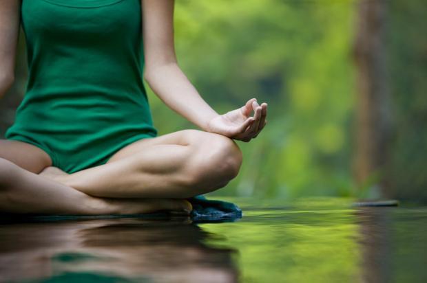 Йога и медитация меняют ДНК