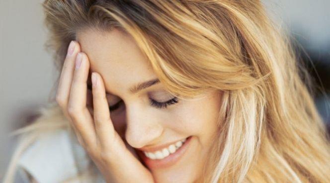 Смех и улыбка через силу могут лечить