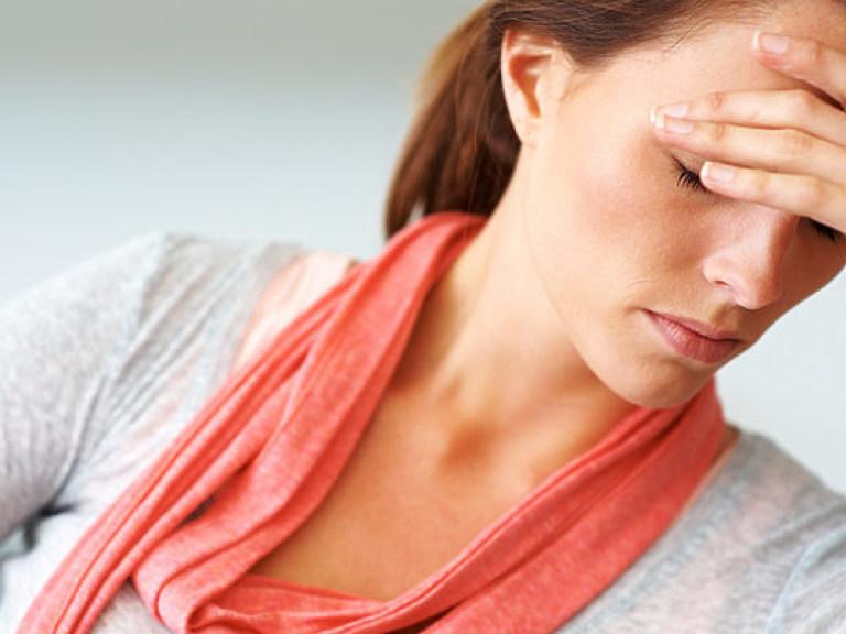 Депрессия повышает риск возникновения инсульта у женщин