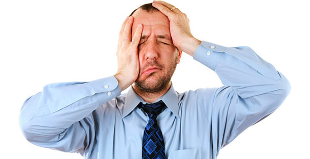 Как успокоиться и снять стресс за 3 минуты