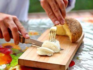 В швейцарском сыре нашли снижающую стресс бактерию