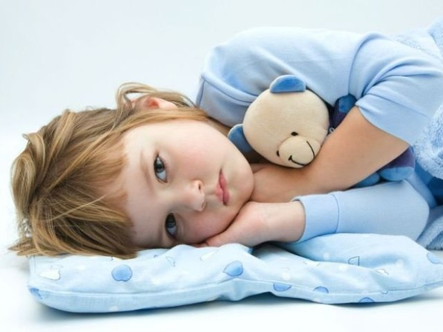 Когда идти к врачу, если ребенок заболел?