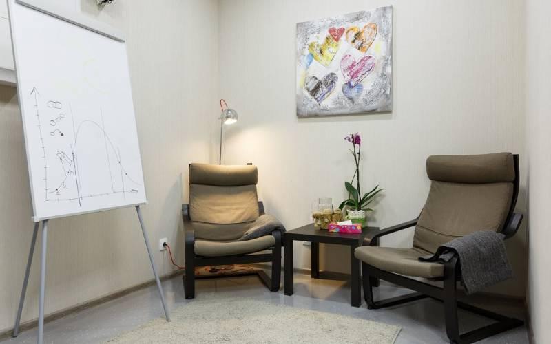 Клиника наркологи и психиатрии в Санкт-Петербурге: экстренная помощь от Доктор Сан