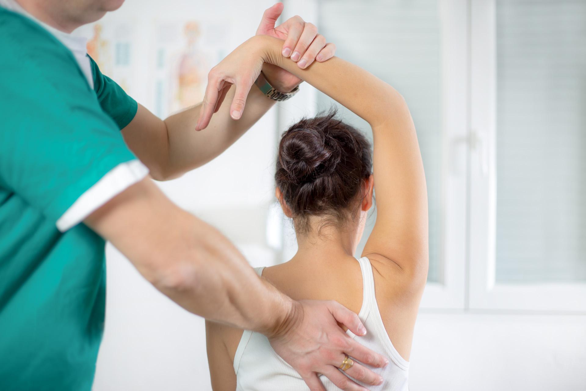 Остеопатия как направление медицины
