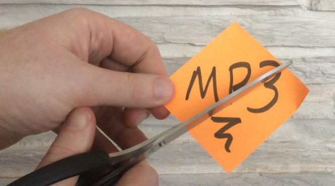 MP3-плееры портят людям настроение
