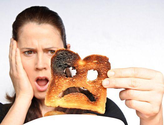 Нездоровое питание может спровоцировать депрессию