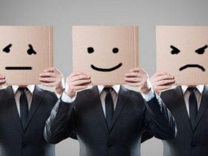 Четыре психологических типа людей